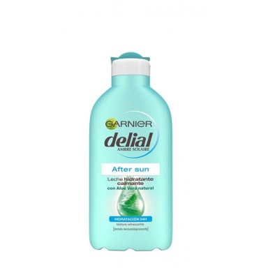delial after sun 200 ml.