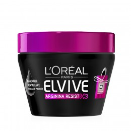 Elvive Mascarilla Arginina Resist 200 ml.