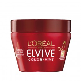 Elvive Mascarilla Color Vive 300 ml.