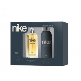 Nike man The Perfume edt 75 ml vapo + desodorante spray 200ml