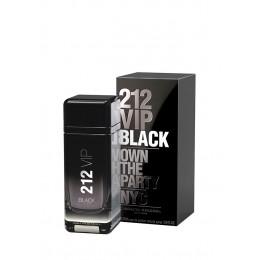 212 Vip Black Carolina Herrera edp 100 ml vapo