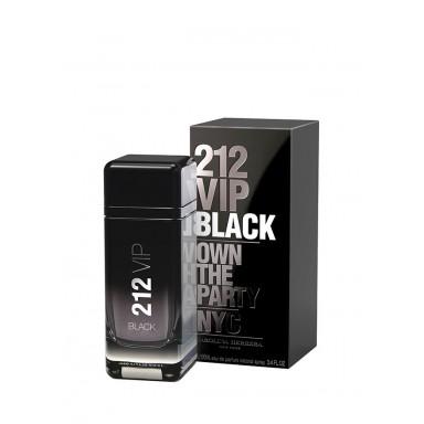 212 Vip Black Carolina Herrera edp 50 Vapo