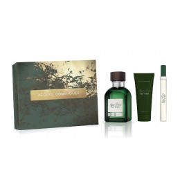 Adolfo Domínguez Vetiver edt 120 ml vapo+edt 60 ml vapo