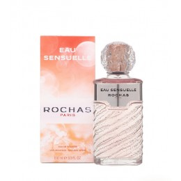 Rochas Eau Sensualle 100 ml. Edt