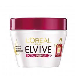 Elvive Mascarilla Total Repair 5 300 ml.