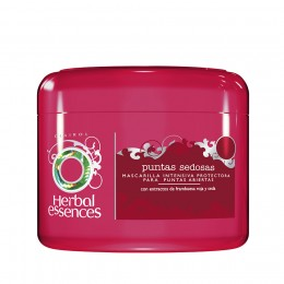 Herbal Essences Mascarilla Puntas Sedosas