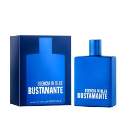 Bustamante Esencia in Blue Edt 100 Vapo