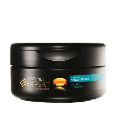 Pantene Expert Mascarilla Reparadora Keratina 200 ml.