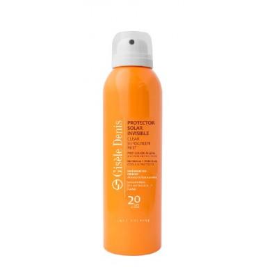 Gisele Denis protector solar invisible 200 ml spray F-20