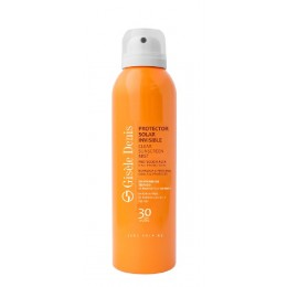 Gisele Denis protector solar invisible 200 ml spray F-30
