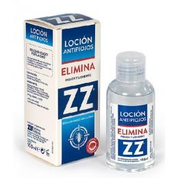ZZ Locion 100 Ml. Nueva