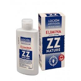 zz locion 125 ml. natura