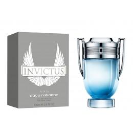 Invictus Aqua Paco Rabanne edt 100 ml vapo