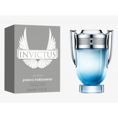 Invictus Aqua Paco Rabanne edt 50 ml vapo