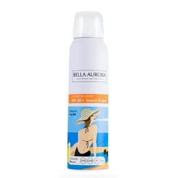 Bella Aurora solar 150 ml spray F-50+ beach & sport