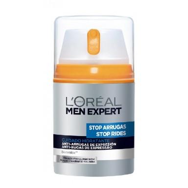 Loreal Men Expert Crema Stop Arrugas 50 Ml.