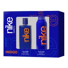 Nike man Blue edt 100 ml vapo + desodorante spray 200 ml