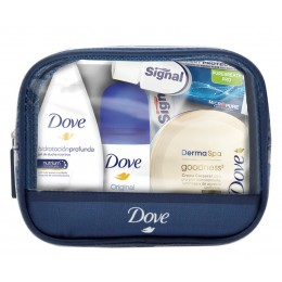 Dove neceser mini viaje woman ( 6 referencias)