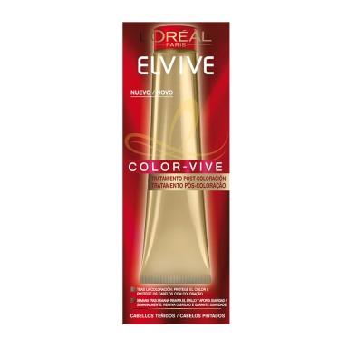 Elvive Post-Coloración Protector 40 ml.