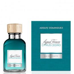 Adolfo Dominguez Agua Fresca Citrus Cedro edt 60 vapo