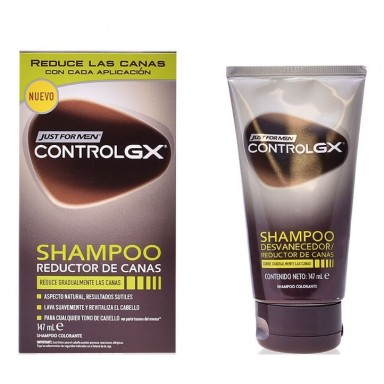 Just For Men control GX champú 147 ml.