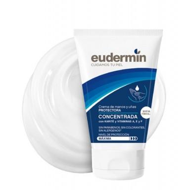 Eudermin crema manos y uñas concentrada