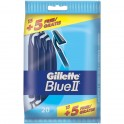 gillette-blue-ii-maquinilla-de-afeitar-desechable-15-5-gratis