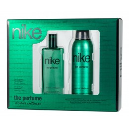Nike woman The Perfume Intense edt 75 ml vapo + desodorante spray 200 ml