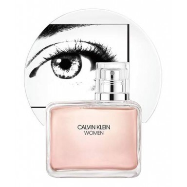 Woman Calvin Klein edp 50 ml vapo