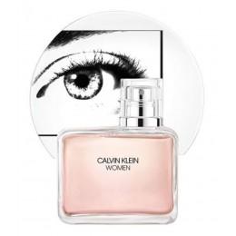 Woman Calvin Klein edp 100 ml vapo