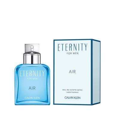Eternity Air man Calvin Klein edt 100 ml vapo