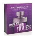 Halloween man edt 125 ml vapo + gel ducha 100 ml + after shave 100 ml + mini 10m