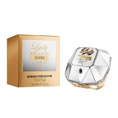 1 Million Lady Lucky 50 ml. Edp Paco Rabnne