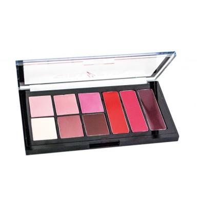 Perfumanía Girl Power Lip Palette expositor ref.MK994450
