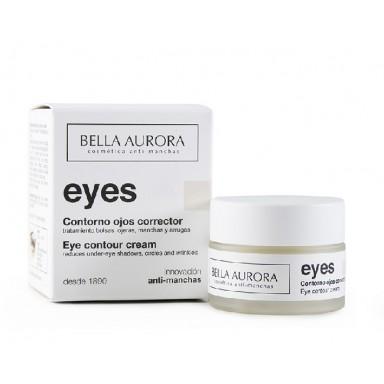 Bella Aurora contorno de ojos corrector 15 ml