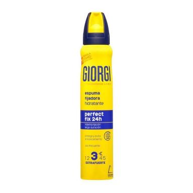 Giorgi Espuma Perfect Fix Extrafuerte 200 ml.