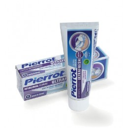 Pierrot gel dental 75 ml ultra fresco
