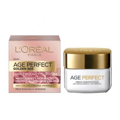 L'oreal Dermo Age Perfect Golden Age fortificante 50 ml