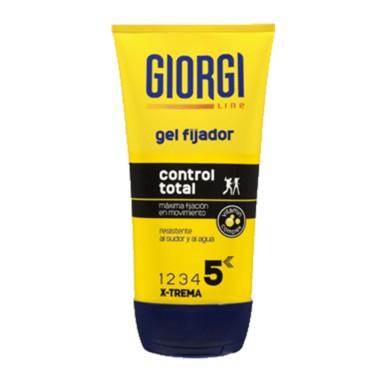 Girogi Gel Fijador Control Total 150 ml.