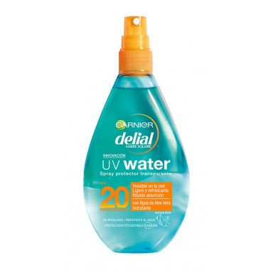 Delial 150 ml spray protector transparente F-20