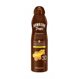 Hawaiian Tropic aceite bruma F-30 180 ml