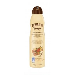Hawaiian Tropic satin bruma ultra radiance F-30 220 ml