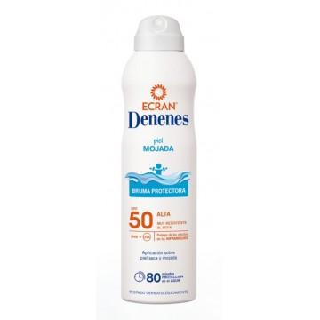denenes 250 ml aerosol wet skin f-50