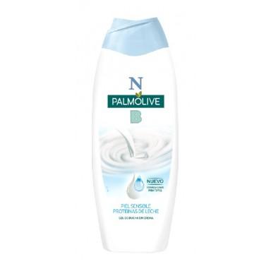 NB Palmolive gel hidratante 600 ml piel sensible