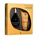 posseidon gold edt 150 vapo + after