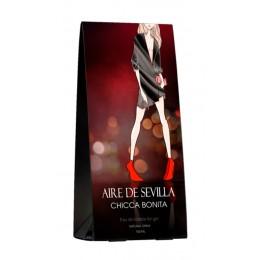 Aire de Sevilla Chicca edt 150 vapo
