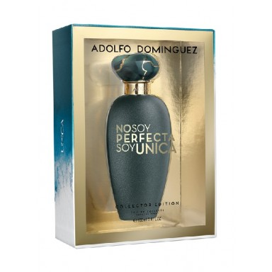 Adolfo Domínguez Unica edt 100 Vapo Collector Edition