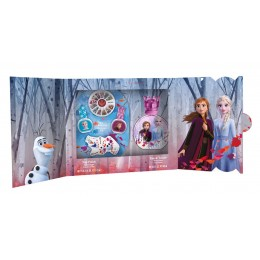FROZEN II edt 100 ml vapo + kit manicura