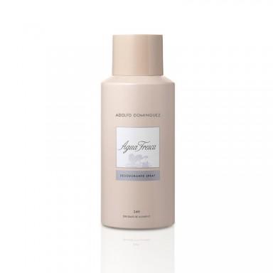 Adolfo Domínguez Fresh Desodorante Spray 150 ml.