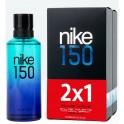 nike blue wave 150 man edt 150 vapo 2x1